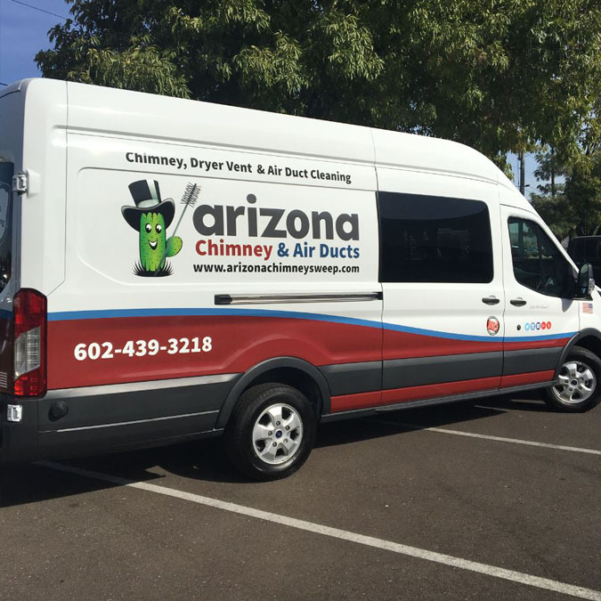 Vehicle Graphics Phoenix AZ